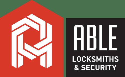 Able Locksmiths Home